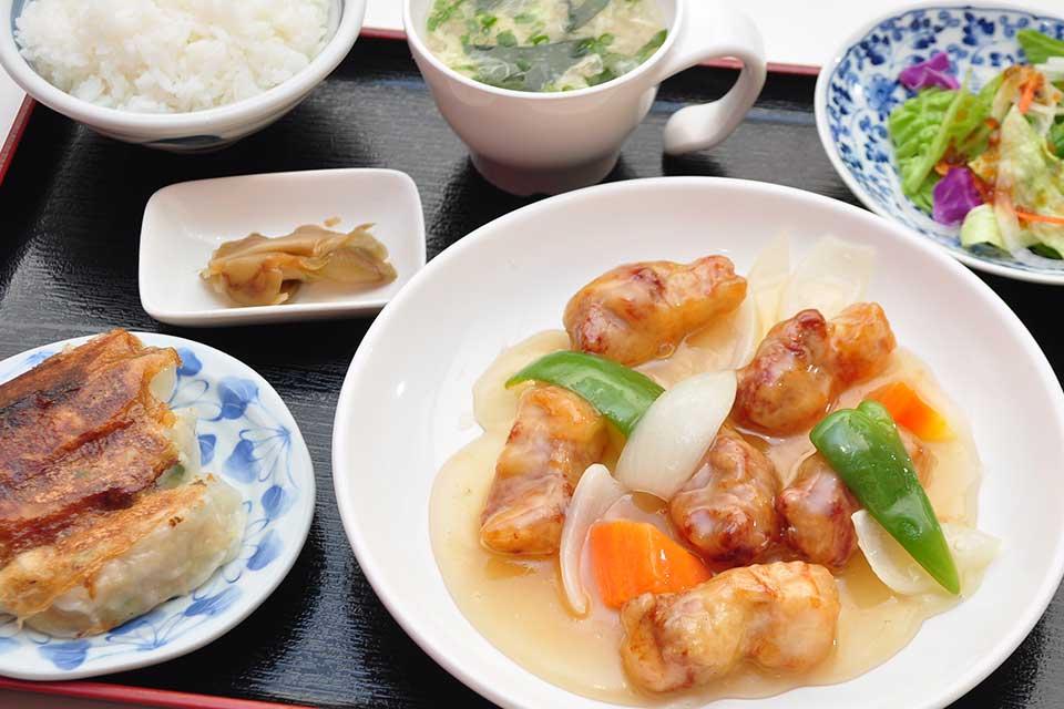 【中華料理 光華園】こんな店が近くにあったら嬉しい!!丁寧な仕込み・調理にこだわる中華料理