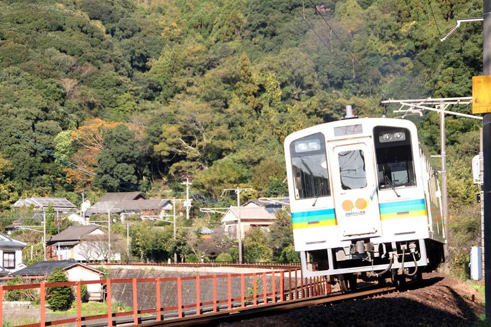 おれんじ鉄道感謝デー