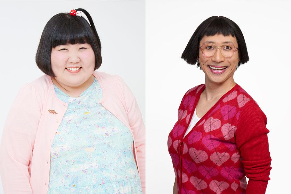 吉本新喜劇ワールドツアー〜60周年 それがどうした!〜鹿児島公演