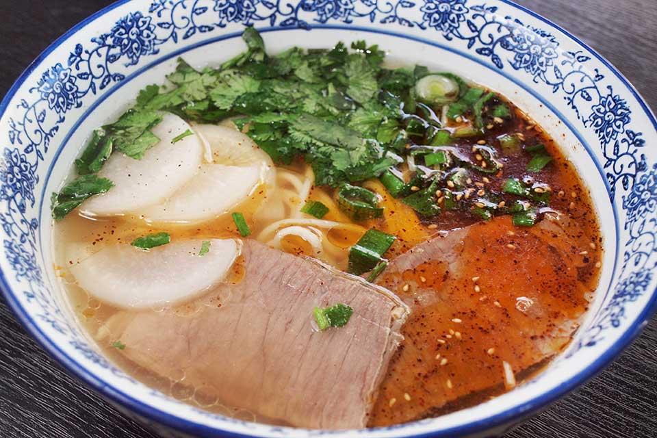 【功夫 蘭州牛肉麺】日本でもじわじわと人気拡大中!No.1ラーメンと呼び声高い「蘭州牛肉麺」とは…!?