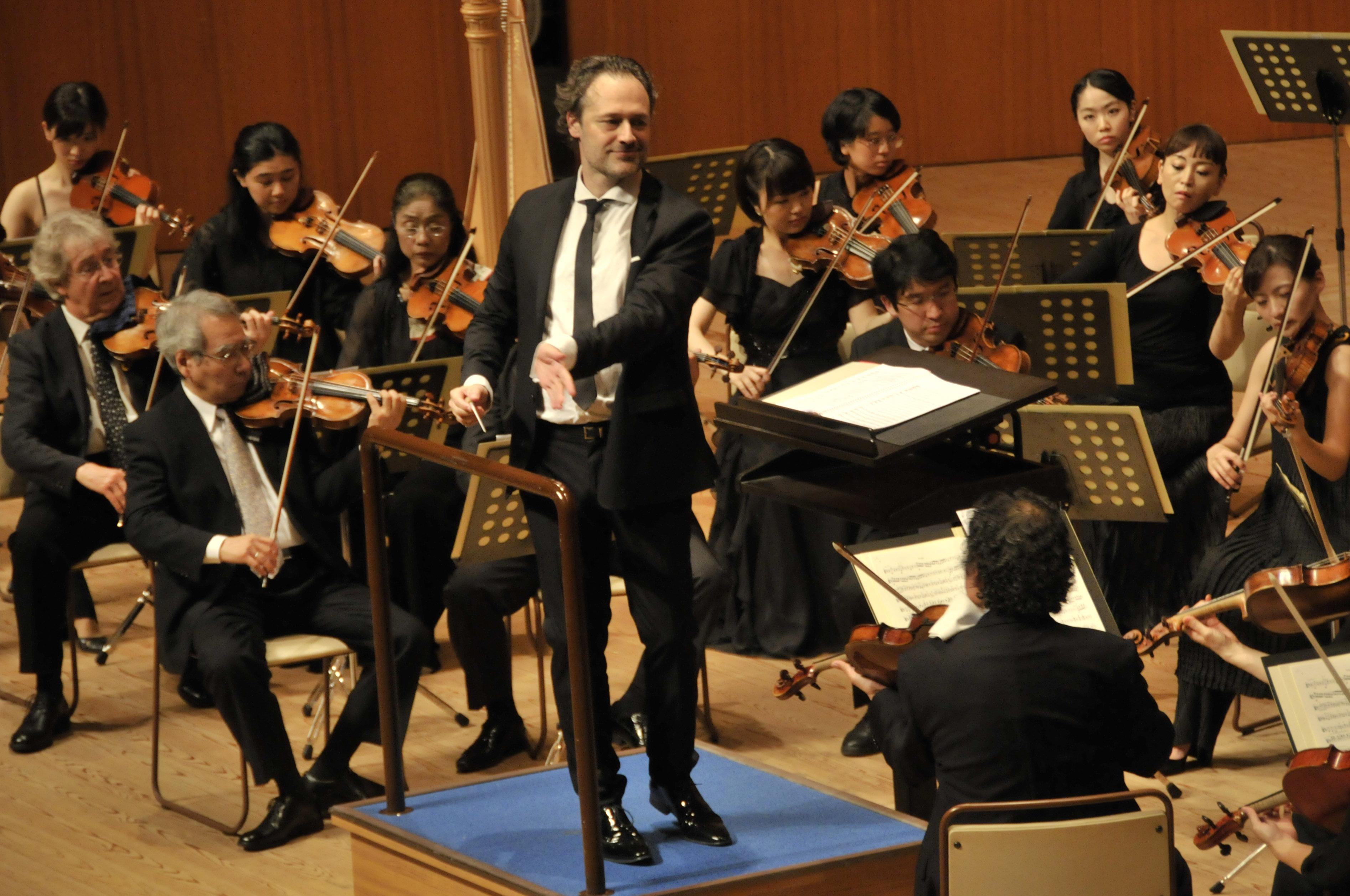第40回霧島国際音楽祭2019 キリシマ祝祭管弦楽団公演