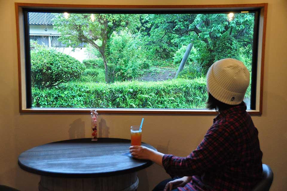 【tokitamaカフェ】古いモノが醸し出す心地良さに、日常の喧噪を忘れるひとときを