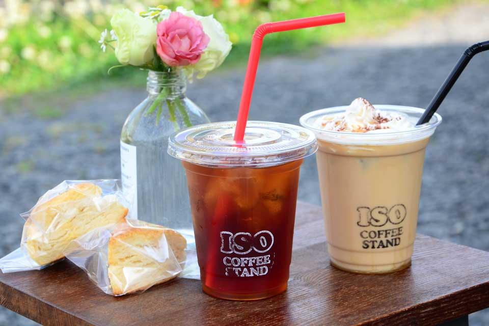 【ISO COFFEE STAND】磯から伊集院へとお引っ越し!自家焙煎コーヒーはいかが