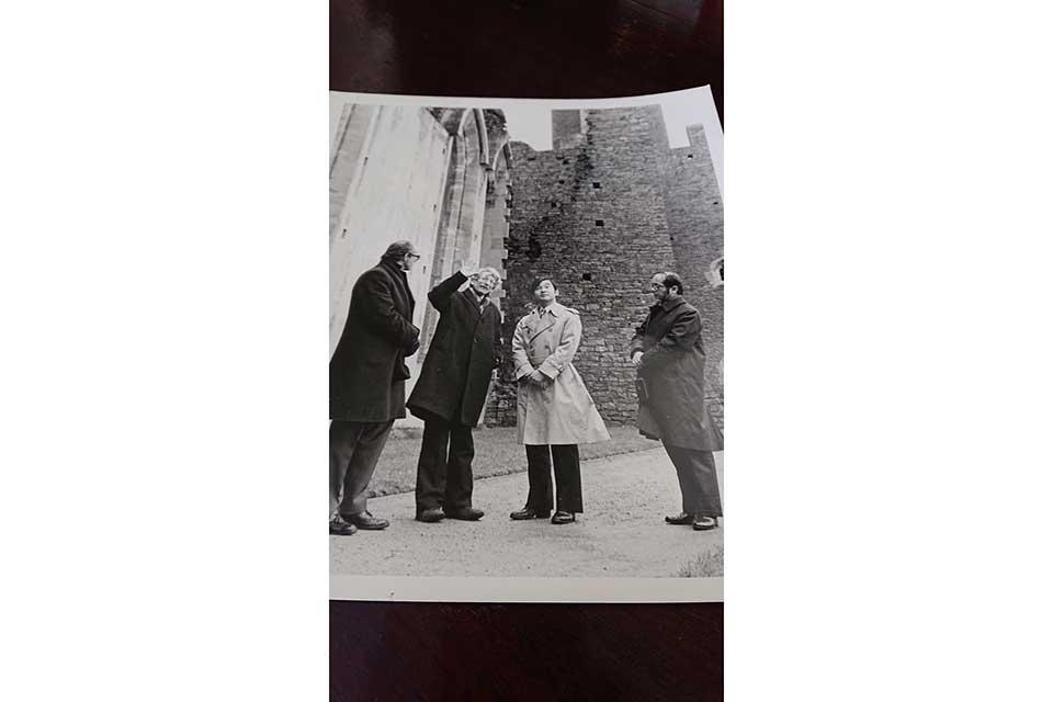【薩摩英国館】「新天皇と英国」写真展