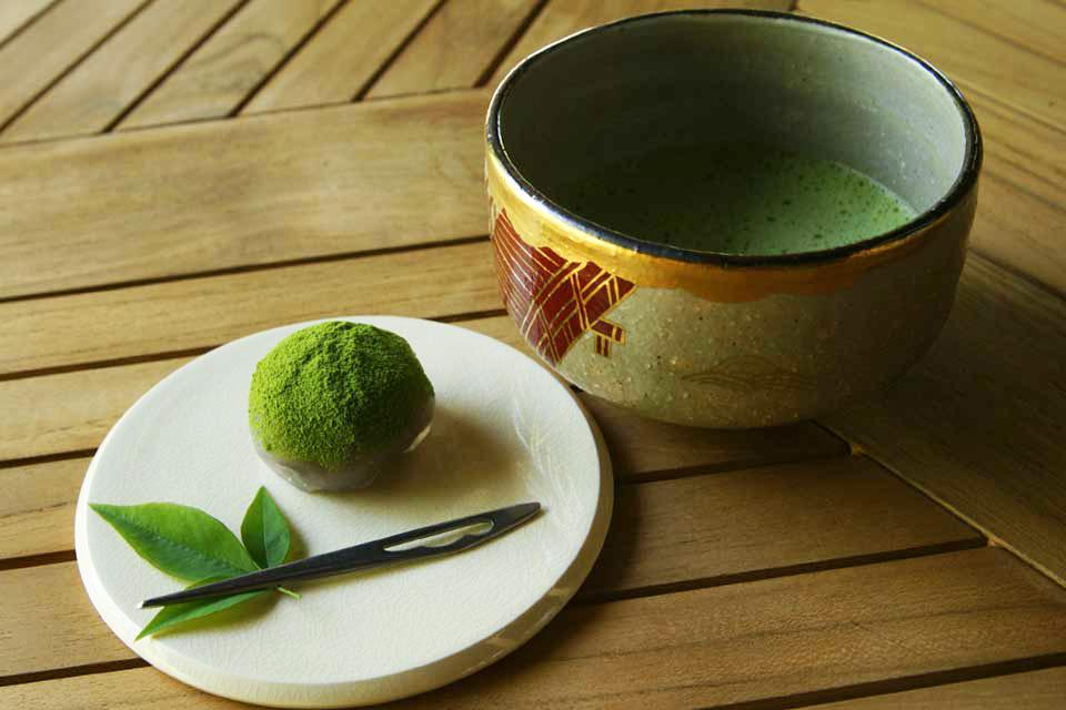 """【茶寮ささの】お茶の専門家が""""お茶の魅力""""を提案する生産者直営のカフェ&ショップ"""