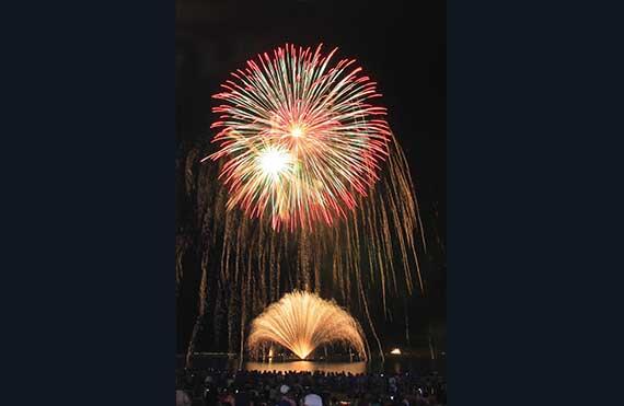 【垂水市】たるみずふれあいフェスタ2019夏祭り