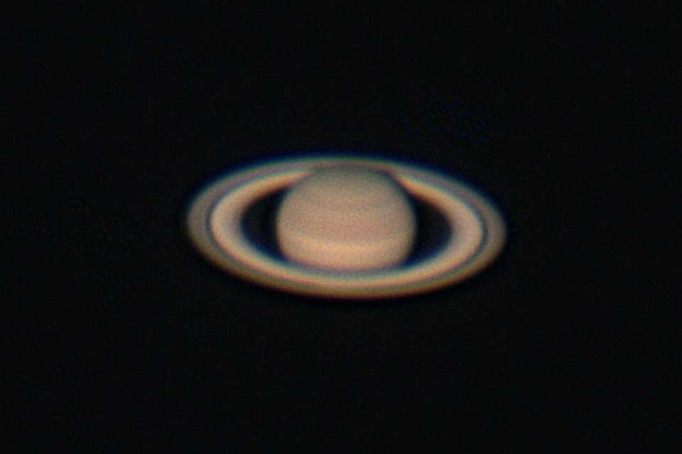 【せんだい宇宙館】土星観察月間