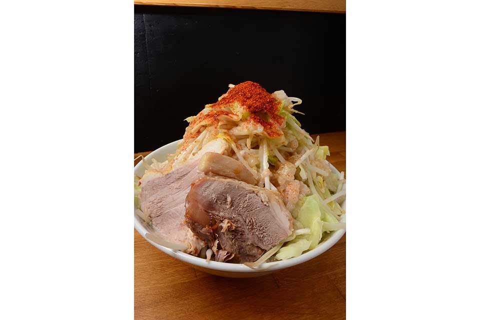 麺や 久二郎 <small>国分店</small>