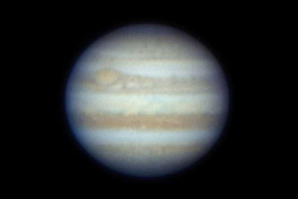 【せんだい宇宙館】木星観察月間
