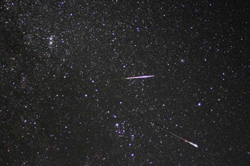 【せんだい宇宙館】ペルセウス座流星群観察会
