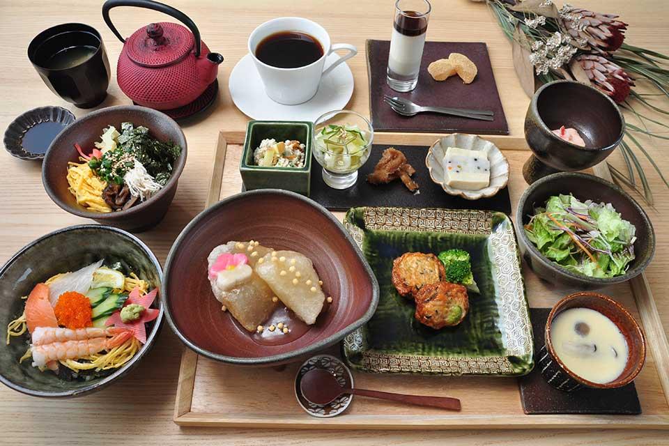 【Keito Kitchen】料理・景色・内装、どこをとっても素敵♡子連れにもオススメの素敵カフェ