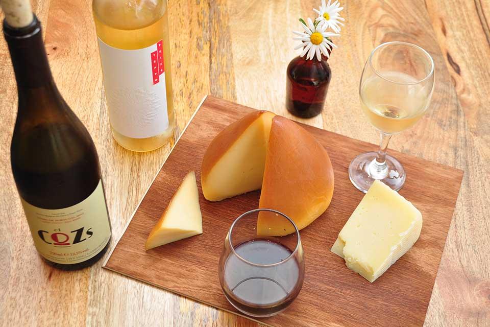 【recife&TEREZA】今、フランスで流行りのスタイルで カジュアルに良心価格でワインを楽しむ