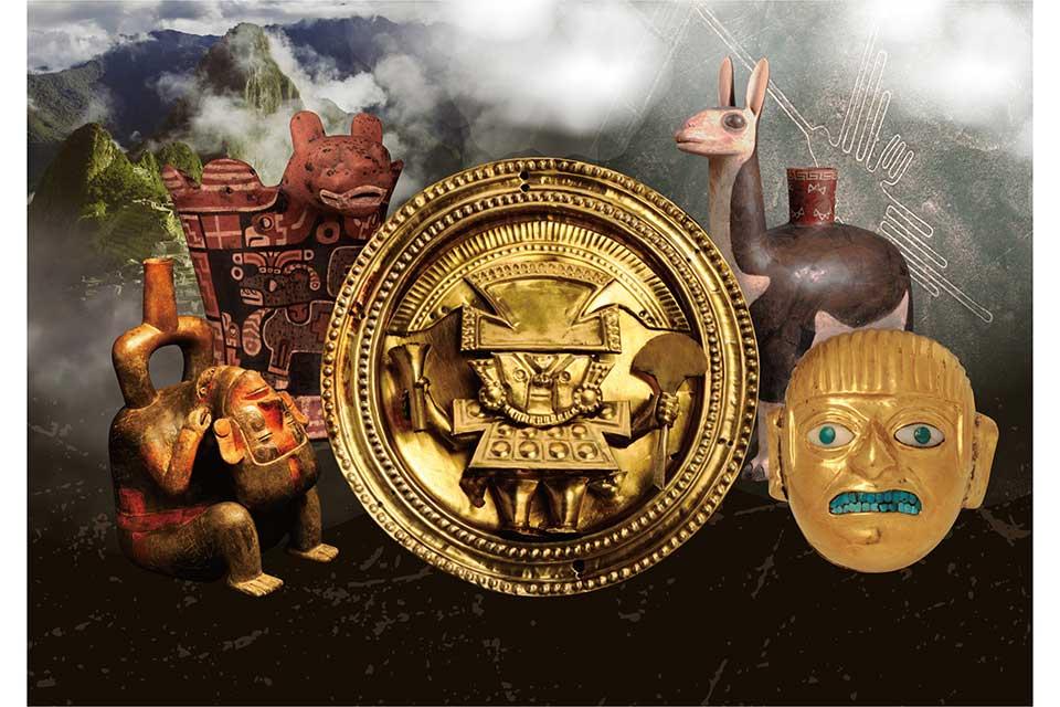 【古代アンデス文明展】黄金、ミイラ…古代アンデス文明の謎。遥かなる時空の旅へと出かけよう!