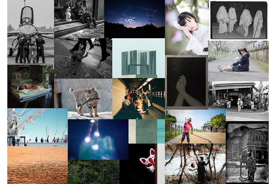 【鹿児島市名山町ほか】KAGOSHIMA GARDENS OF PHOTOGRAPHY