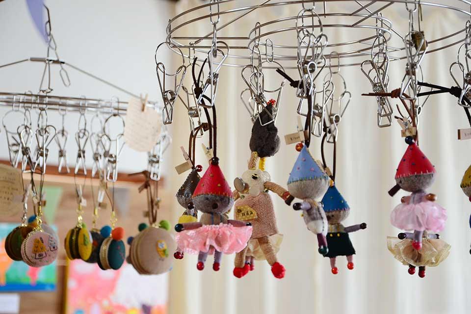 【pino select】ピノキオと絵本の世界へと迷い込めちゃうカワイイ雑貨店