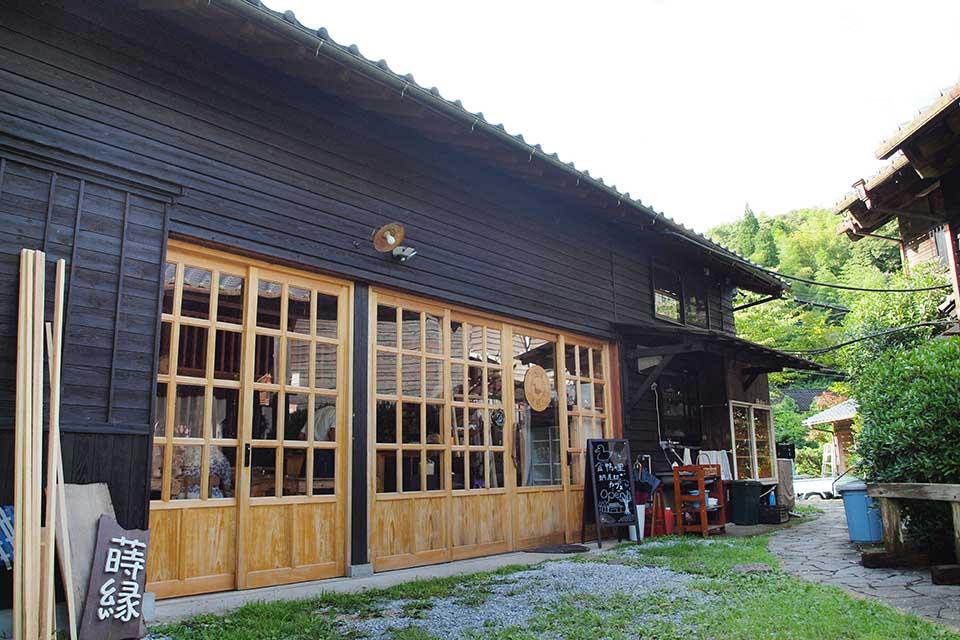 【合鴨の里 納屋糀カフェ】「食と農」が繋がる教室&カフェで、自家製糀や有機野菜たっぷりのランチを