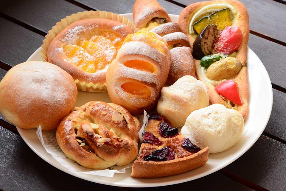 【おからパン工房】体に嬉しい、もちろん美味しい!おからパンの魅力にハマりそう