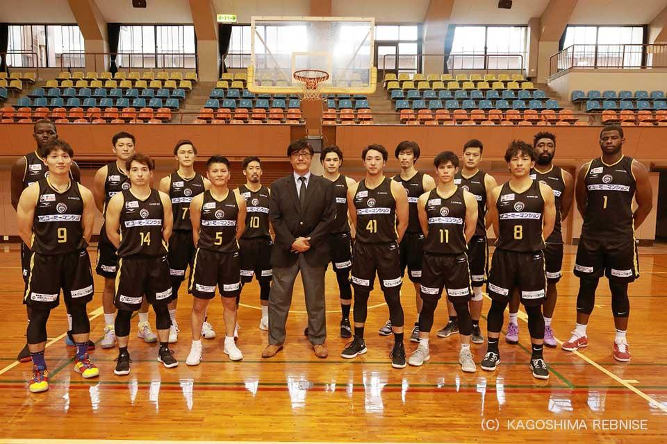 【鹿児島レブナイズ】B3 2019-20シーズンがついに開幕!地元チーム・鹿児島レブナイズの戦いを見届けよう!