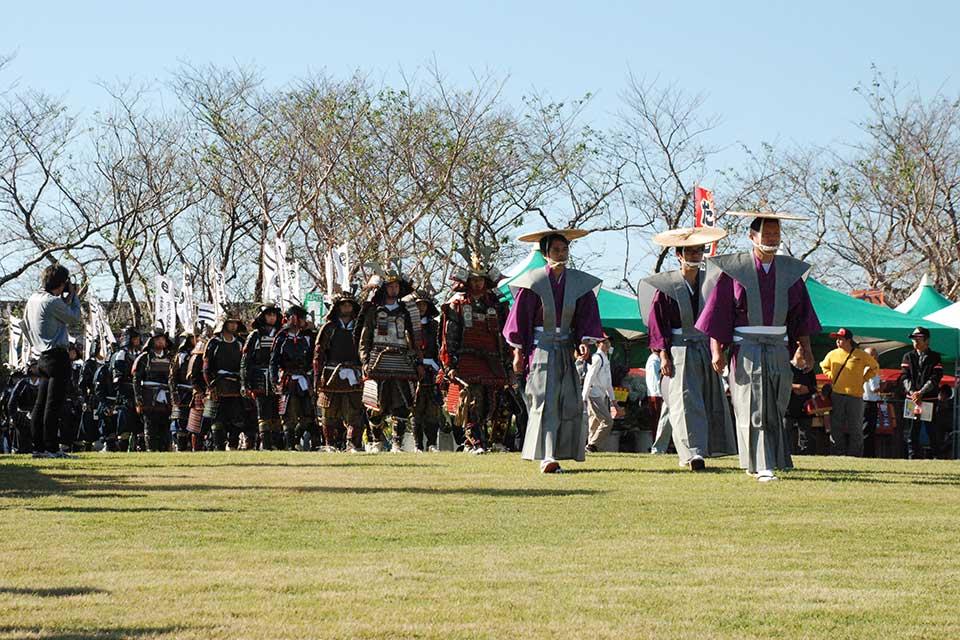 【南九州市】第26回小京都ふるさと祭