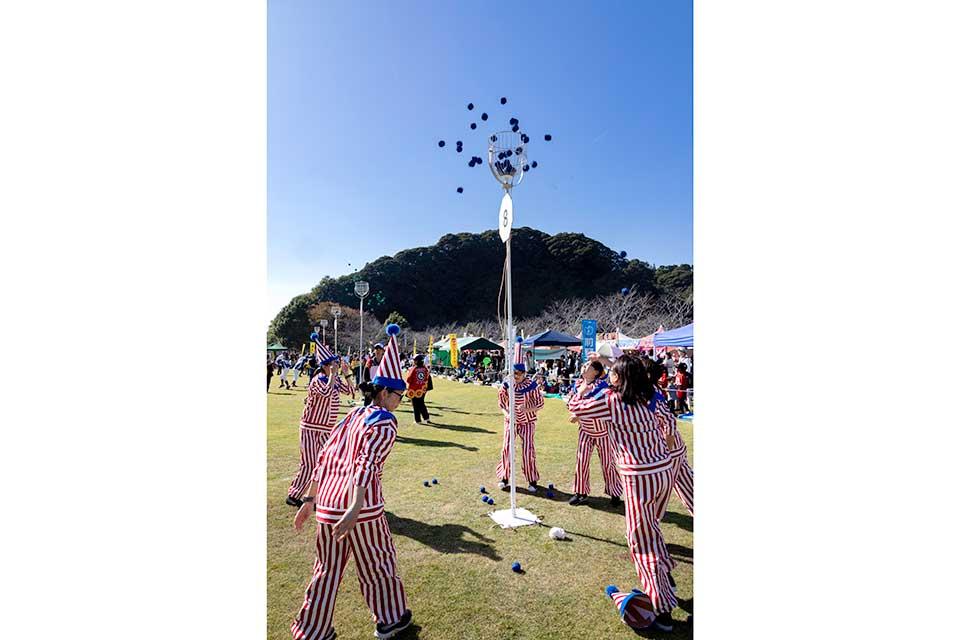 【南九州市】第32回かわなべ磨崖仏まつり