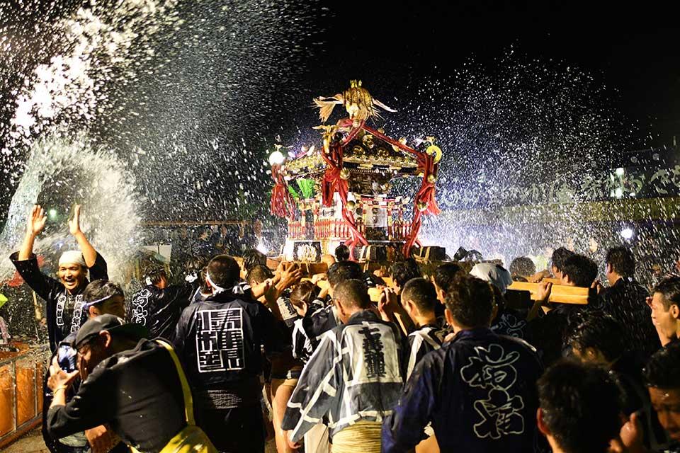【指宿市】第72回 指宿温泉祭