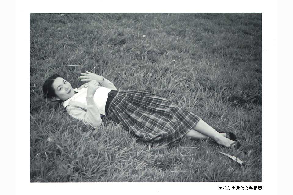 【鹿児島市】鹿児島市制130周年記念 かごしま近代文学館特別企画展生誕90年記念 くにこのぐるり〜向田邦子を作ったもの〜