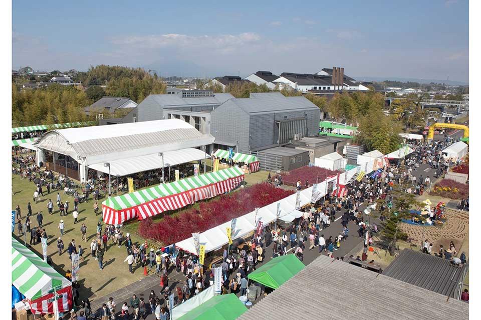 【宮崎県】〜ふるさと九州の'うまいもの'が大集合〜 霧島秋まつり 2019