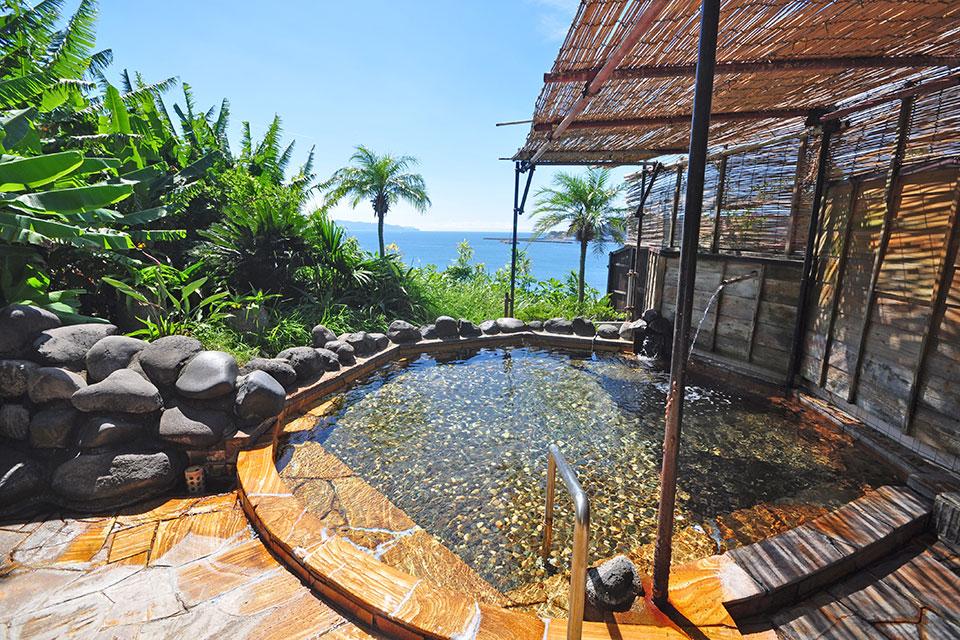 【鹿児島の温泉セレクト170】温泉は鹿児島の宝。鹿児島県民なら10/19発行の温泉本は絶対買うべき!