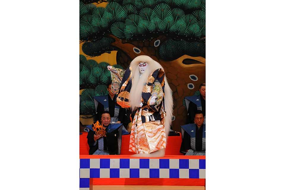 【宝山ホール】市川右團次 伝統芸能  華の舞