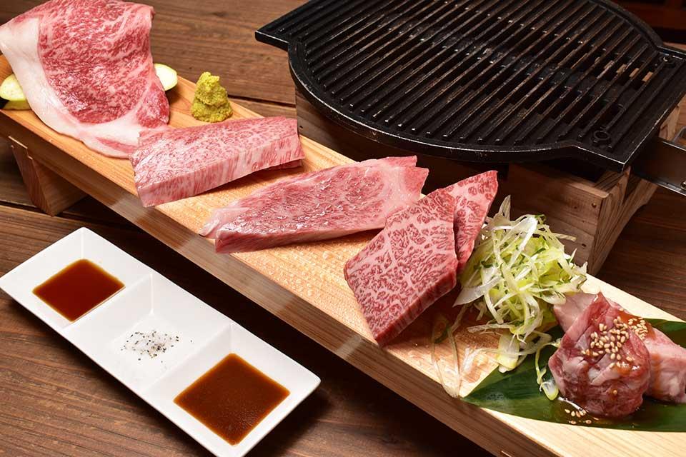 【いその商店】選りすぐりの九州産ブランド牛をお値打ちに味わえる穴場焼肉店を発見!