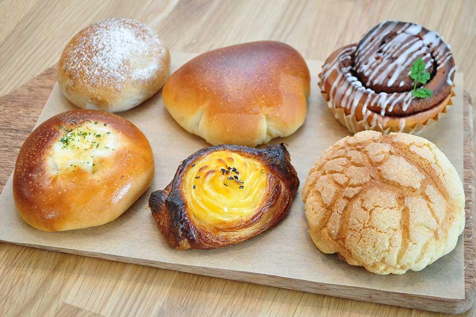 【Pannoki Bakery】溝辺町にオープンして以来、 クチコミで人気が広がるパン屋さん