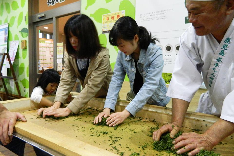 <b>【中止】</b>【鹿児島市】都市農村交流センターお茶の里 5周年祭