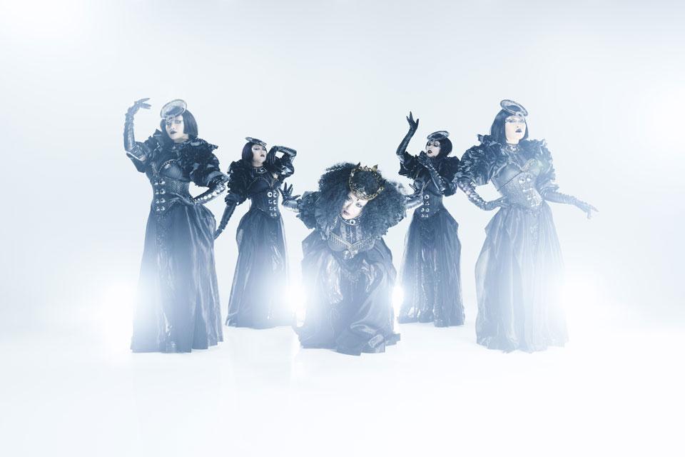 【宝山ホール】PARCO produce 東京ゲゲゲイ歌劇団 Vol.IV「キテレツメンタルワールド」