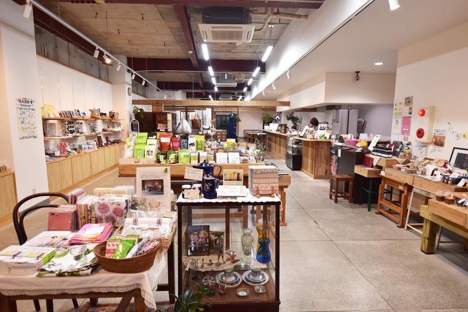 <b>【KITADA SARUGGA】</b>心ときめくモノがいっぱい!〝made in 鹿屋〟が集まるセレクトショップ