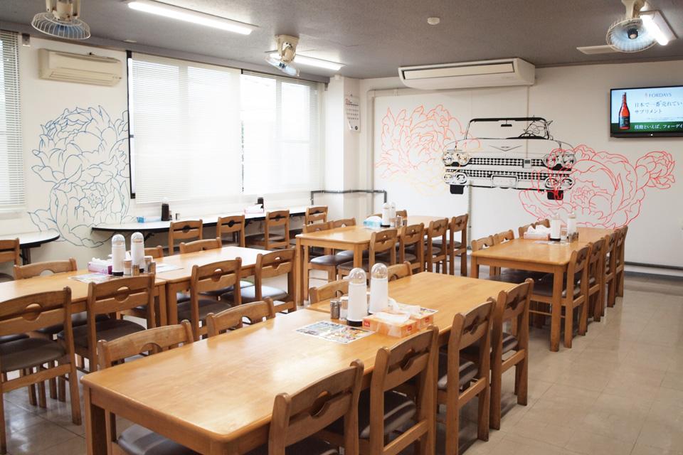 カゴプラ|街ネタプラス|麺屋剛食堂