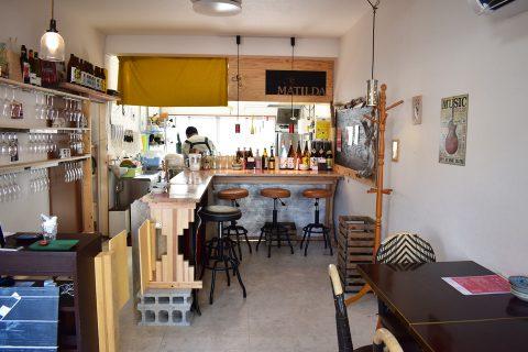 街ネタプラス 食堂マチルダ/PH01