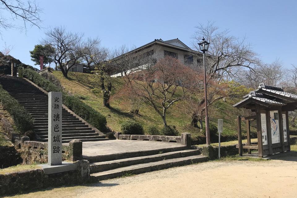 【川内歴史資料館】「薩摩川内の『麓』」