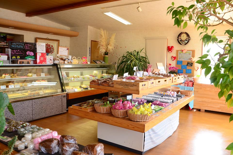 <b>【おかし畑 馬場】</b>昔ながらのお菓子屋さんで美味しいお菓子をゲットしよう!