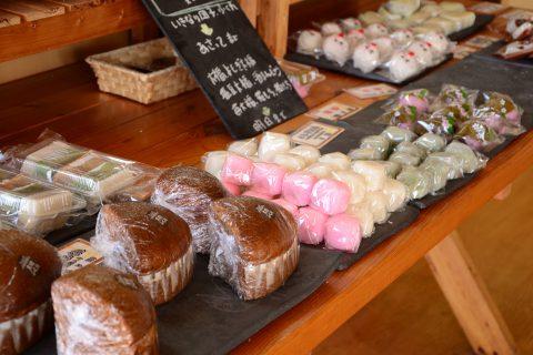 カゴシマプラス|街ネタプラス|グルメ|お菓子|おかし畑 馬場