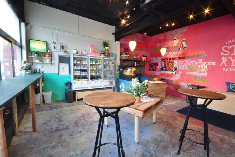 カゴシマプラス|街ネタプラス|グルメ|Craft beer store STOCK YARD