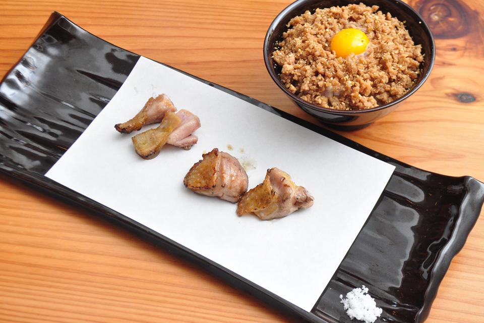 <b>【鶏や。やまぐち】</b>鹿児島の鶏の旨さを最大限に楽しめる、コースオンリーの鶏料理専門店が鹿児島中央駅西口近くに誕生