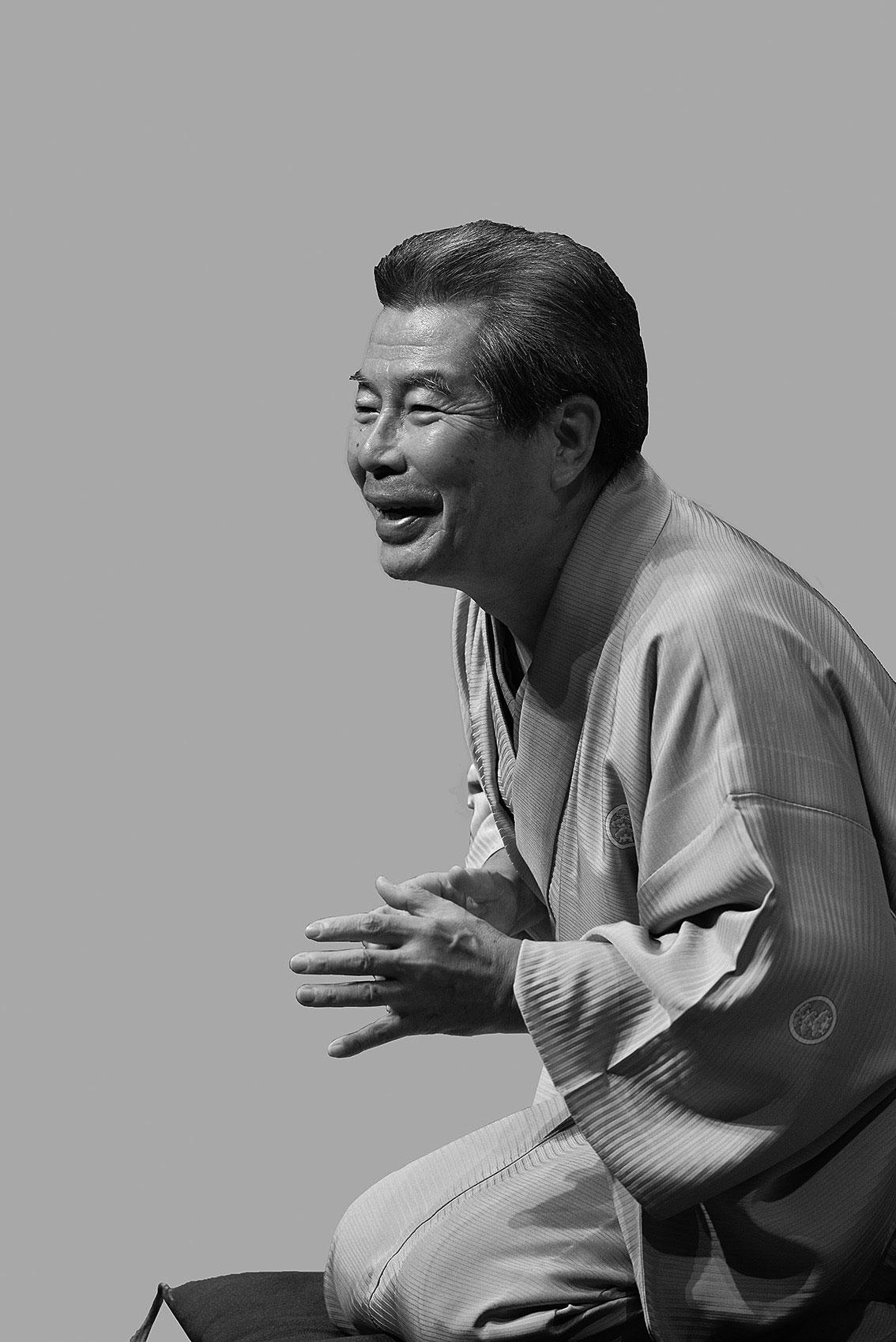 【川商ホール第2】立川志の輔 独演会