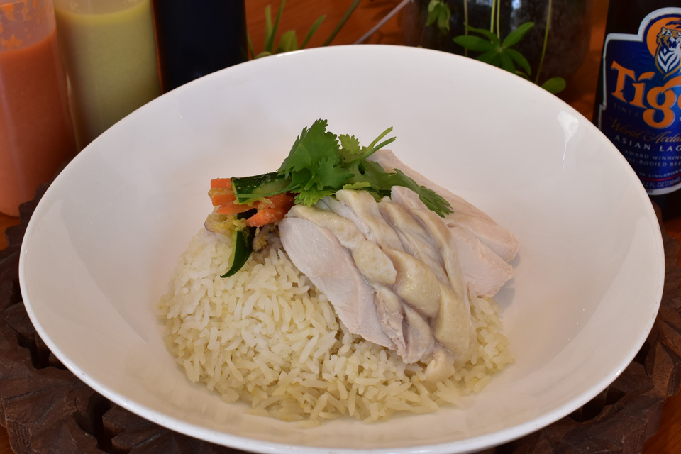 <b>【Ayoniac】</b>城山町にオープン!多種多様な文化が混在するシンガポールの料理の魅力に触れてみて