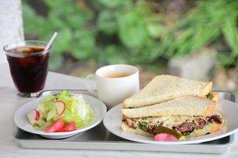 カゴシマプラス|街ネタプラス|グルメ|cafe marley