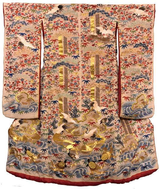 【鹿児島県立歴史・美術センター黎明館】にほんの飾り・さつまの飾り―貴人・武士から庶民まで飾りに込めた想いと憧れ―