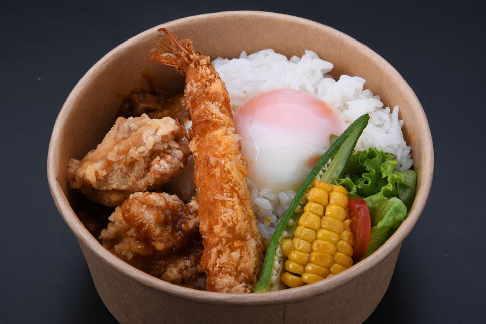 "<b>【霧島大地ごはん KIRISHIMA DAICHI GOHAN】</b> 大地の恵みをふんだんに盛り込んだ ""霧島""を感じられるレストラン"