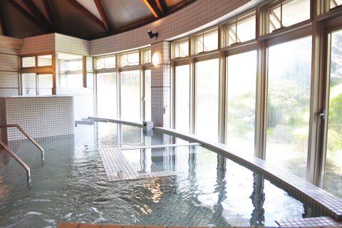 街ネタプラス|おでかけ|高山温泉ドーム|大浴場