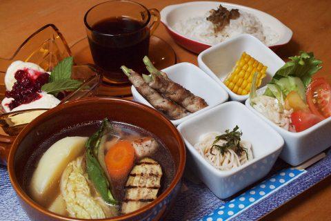 街ネタプラス|グルメ|円スープカフェ/PH2