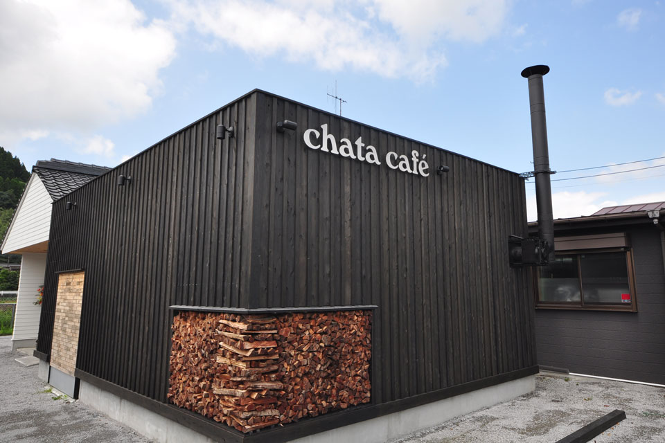 <b>【chata cafe】</b>蒲生に完成、洒落た雰囲気の古民家カフェ あのベーカリーの姉妹店なんだって!