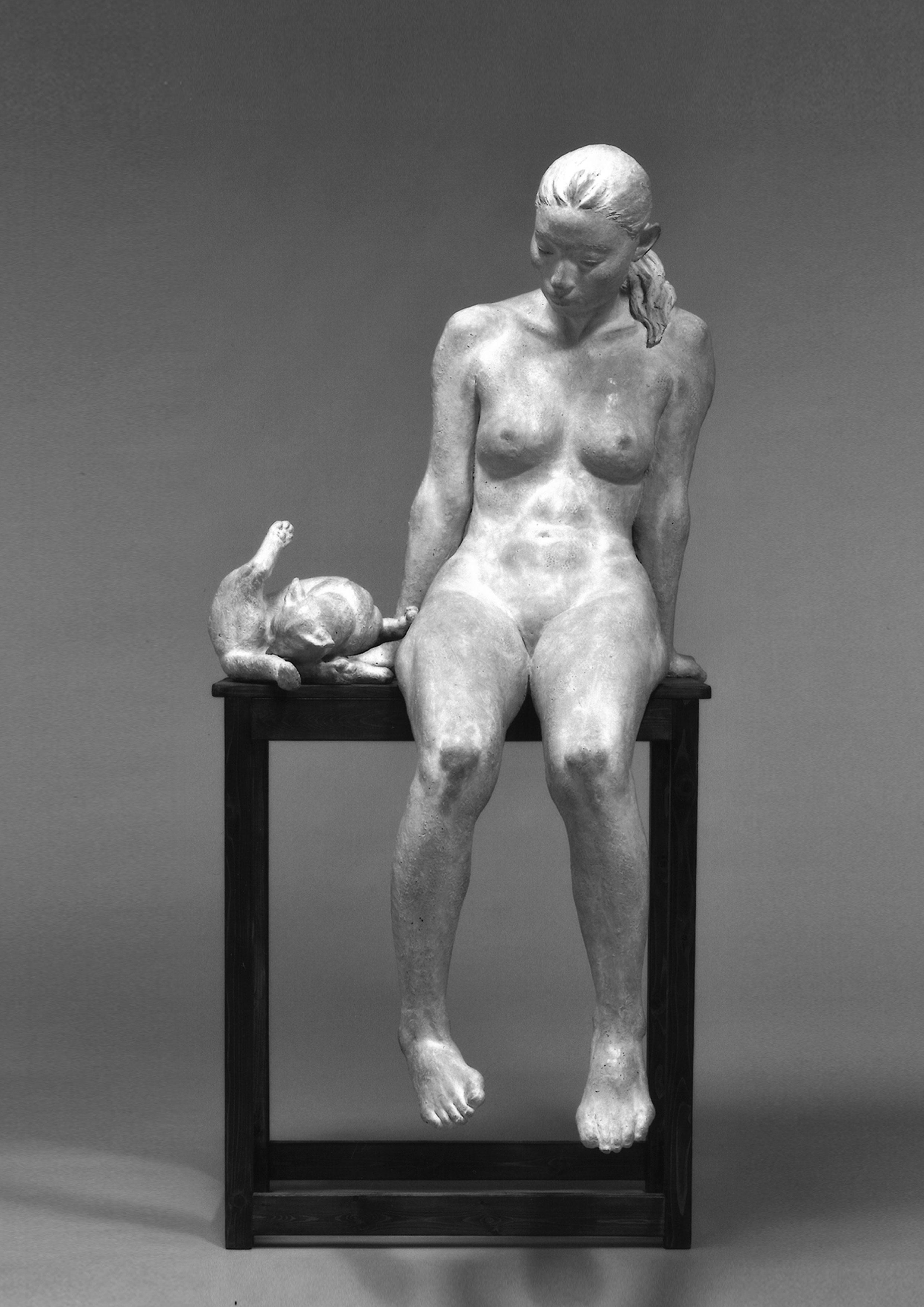 【鹿児島県歴史・美術センター 黎明館】第46回 サン・ジャック女流彫塑展